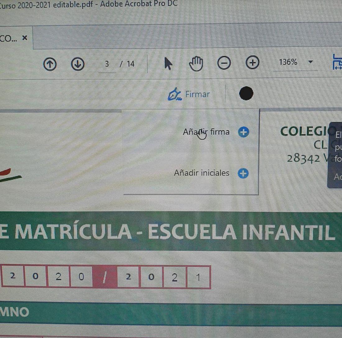 COMO FIRMAR EL PDF DIGITAL PASO A PASO