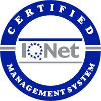 Certificacion IQNet valle del miro