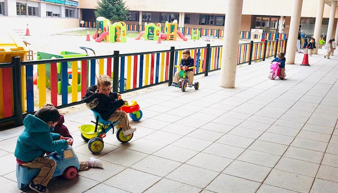 Escuela Infantil del Colegio Valle del Miro