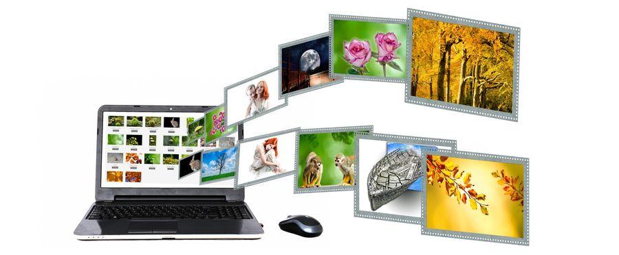 contenido multimedia colegio virtual valle del miro
