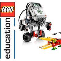 robótica lego