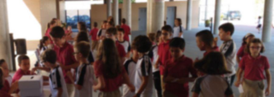 Partido político Colegio Valle del Miro 10