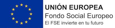 logo fondo social europeo fse
