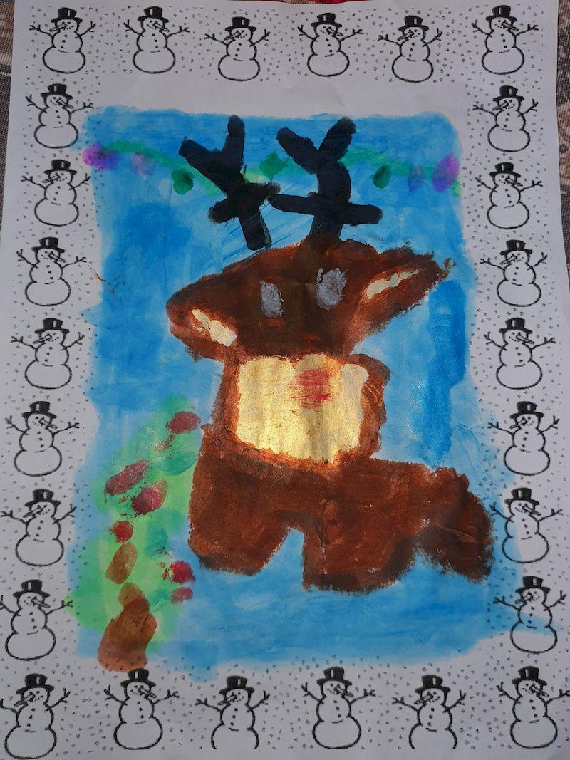 Concurso Christmas 2020 Valle del Miro