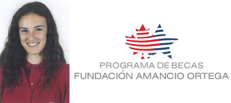 Nuestra alumna Erica Marcos Yusta cursará 1º de Bachillerato en EEUU, becada por la fundación Amancio Ortega