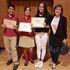 Asistimos a los V Premios Ciudad de Valdemoro a la Excelencia Académica