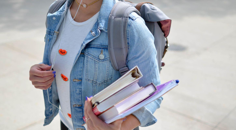 Becas y ayudas al estudio para el curso 2020-2021