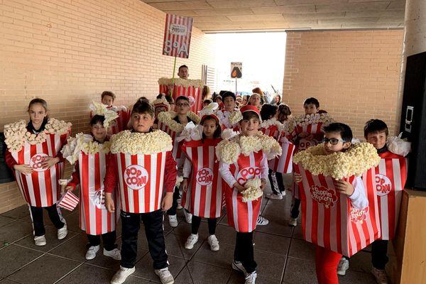 Así festejamos el carnaval 2019