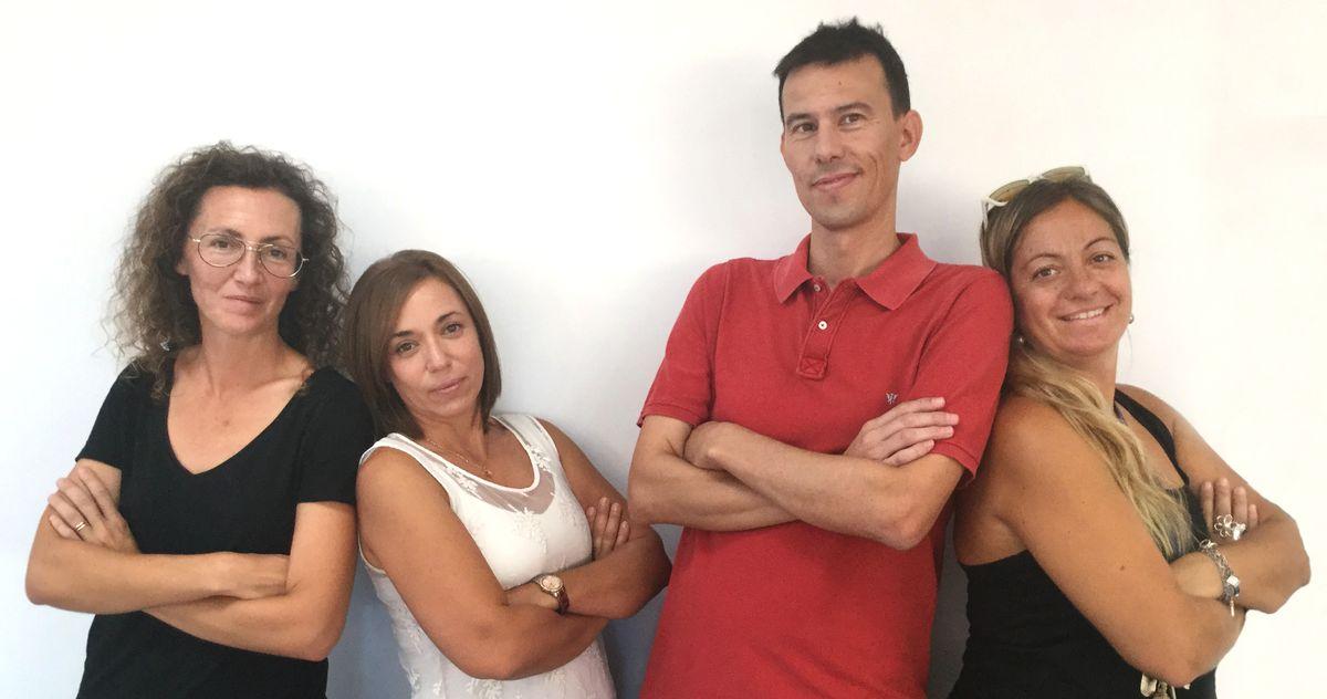 Entrevista a los creadores del proyecto Guenetikos 3.0