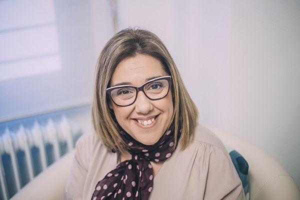 Entrevista a María José Santín sobre los Ciclos de Educación Sexual Valle del Miro 2018-19