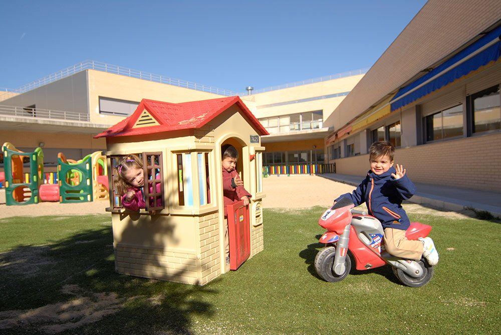 Reportaje de la Revista de Valdemoro sobre nuestra Escuela Infantil