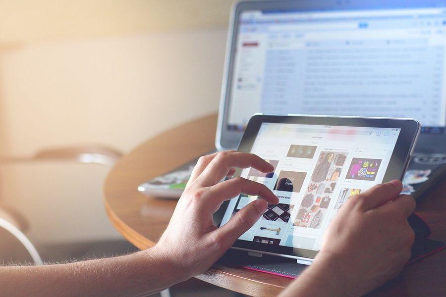 El iPad como herramienta educactiva en el colegio Valle del Miro