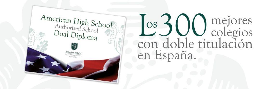 Colegio Valle del Miro entre los 300 mejores colegios con doble titulación de España
