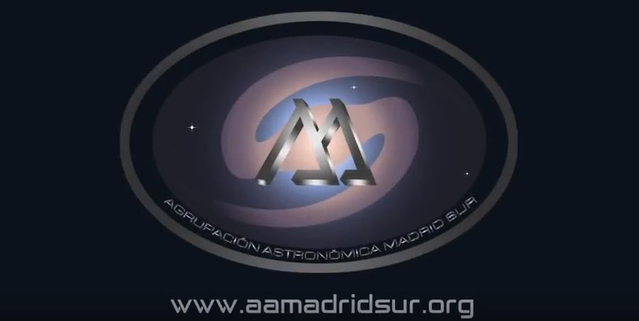 Observación astronómica con la Agrupación Astronómica Madrid Sur (AAMS)