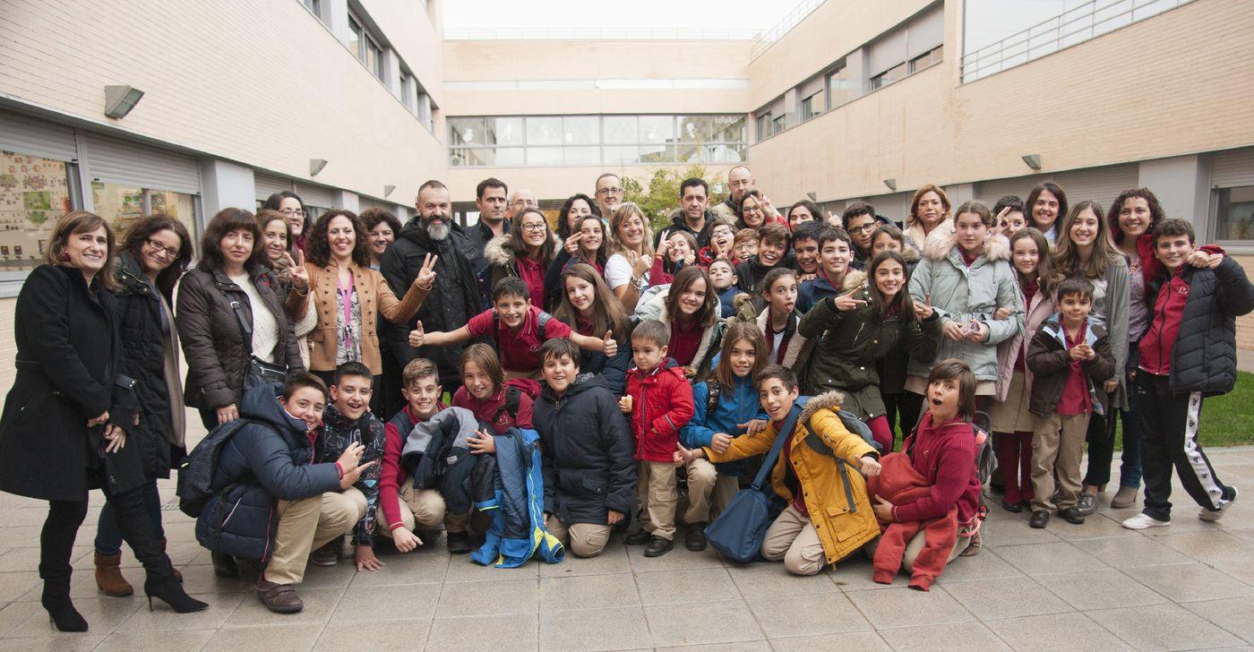 Operación Beijerinck, Mejor Experiencia de Gamificación en SIMO EDUCACIÓN 2018