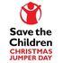 Volvemos a celebrar el Christmas Jumper Day