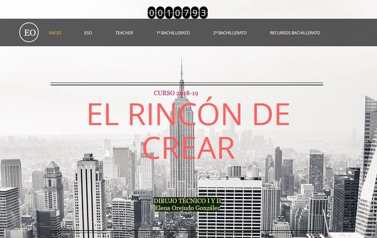 Página web bachillerato colegio bilingue valle del miro valdemoro