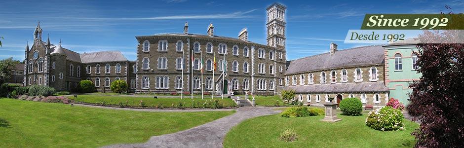 Campamento de verano en Irlanda con International Youghal College Valle del Miro